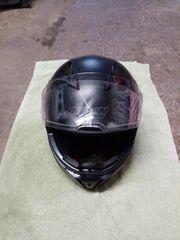 Motorrad Helm nolan