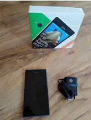 Verkaufe Nokia Lumia 735 Smartphone