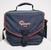 Lowepro Nova 3 Kamera Tasche