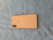 iPhone XS 64 GB gold -