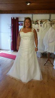 Wunderschönes Brautkleid von Ladybird zu