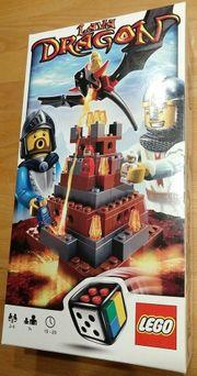 Lego Spiel Lava Dragon