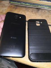 Samsung j6 wie neu tausche