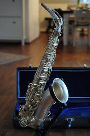 Alt-Saxophon SML Coleman Hawkins Special