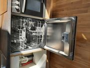 Einbauküche 5 Jahre inkl Geräte