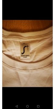 Basic T Shirt woman XL