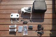 Drohne Zino H117 inkl Zubehör