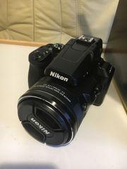 Nikon Kamera P950