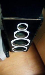 supersound standboxen