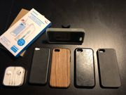 iPhone SE 5s 5 Glas
