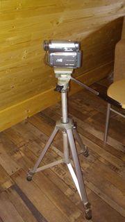 Videokamera JVC