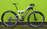 Cannondale Scalpel Team 29