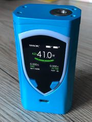 E-Zigarette Steamax Smok Procolor Royal