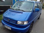 VW T4 Multivan Atlantis 102PS