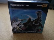 Thrustmaster T flight Hotas X