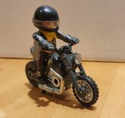 Playmobil 5118 Custom Bike komplett