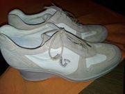 Italienische Schuhe sehr bequem und