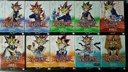 Yu-Gi-Oh YGO Duel Monsters Alle