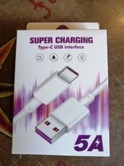 2 Originalverpackte Super Charging USB-C
