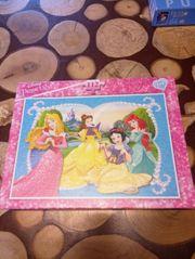 Puzzle Disney Princess 112 Teile