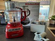 KitchenAid Foodprocessor 3 1l