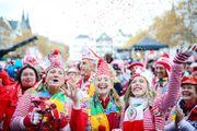 Karneval in Köln 19 - 25
