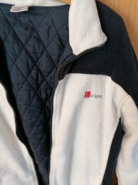 Herren Fleece-Jacke Luciano Gr S: Kleinanzeigen aus Bad Endbach - Rubrik Herrenbekleidung