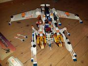 Lego Raumschiff Raumgleiter