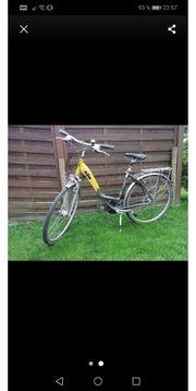 KTM Life Damen Fahrrad