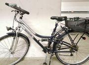 Kettler Damen Fahrrad