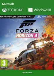 Forza Horizon 4 Xbox Windows