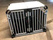 Hundebox 4Pets fürs Auto