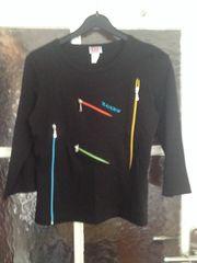 Pulli Pullover Rainbow Gr 36