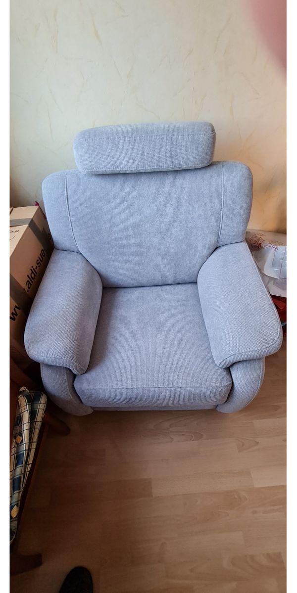 Wohnzimmer Sessel