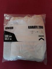 Karate- Anzug Kinder