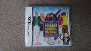 Nintendo DS Spiel High School