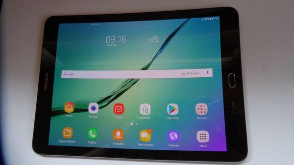 Samsung Galaxy Tab S2 T-819