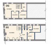 Moderne 5 Zimmerwohnung Nähe Beelitz