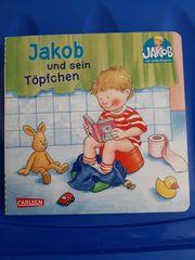Kinderbuch Jakob u sein Köpfchen