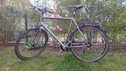 Fahrrad 28 Zoll Steppenwolf Nabenschaltung