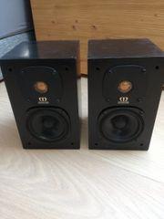 Lautsprecher Monitor Audio One
