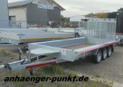 PKW TRIDEM XL Anhänger 4
