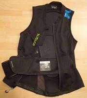 Rücken - Protektor Body Glove 10