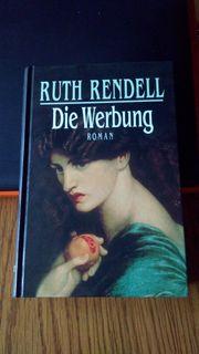 Die Werbung von Ruth Rendell