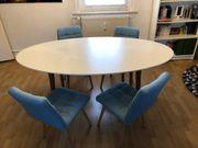 Esstisch Tisch 170 x 90