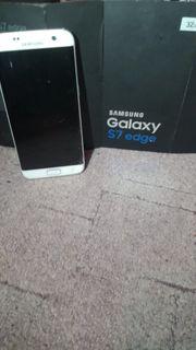 2x Samsung Galaxy S7 Edge