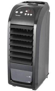 Mobiler Luftkühler Luftbefeuchter sowie Ventilator