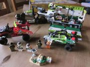 8864 Lego World Racers Finale