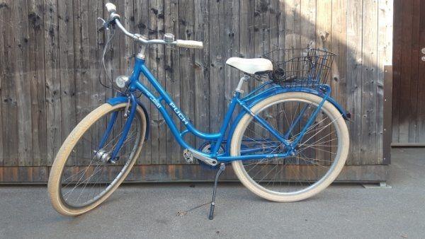 Fahrrad Puch CULT 1 Jahr