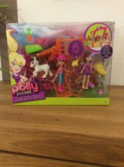 Polly Pocket Ranch
